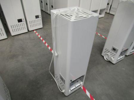3 UlmAir Luftreinigungsgeräte X45
