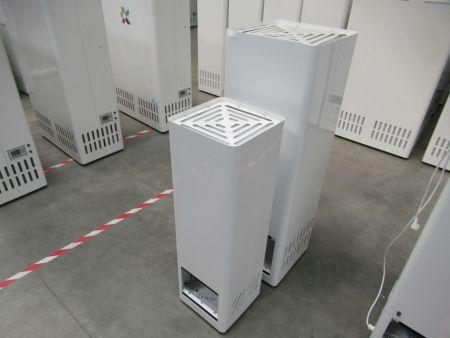 2 UlmAir Luftreinigungsgeräte