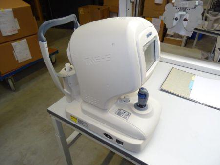 Biometer zur Augenvermessung - TMS-5