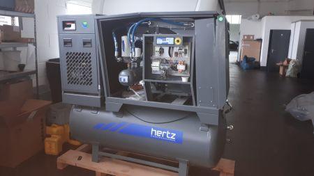 HERTZ Schraubenkompressor